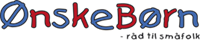 Logo ØnskeBørn