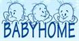 Logo Baby Home