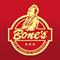 Logo Bone's