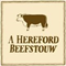 Logo A Hereford Beefstouw