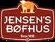 Logo Jensen's Bøfhus