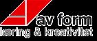 Logo Av Form