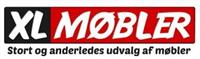 Logo Xl-Møbler