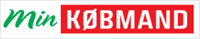 Logo Min Købmand