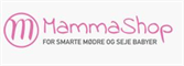 Logo Mamma Shop