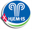 Logo Hjem-IS