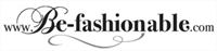 Logo Be-fashionable.com