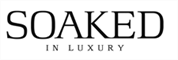 Logo Soaked in Luxury