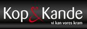 Logo Kop & Kande