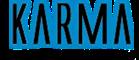 Logo Karma Cafe Restaurant