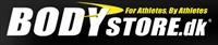 Logo Bodystore DK