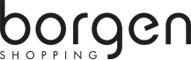 Logo Borgen Shopping