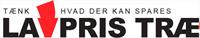 Logo Lavpris Træ