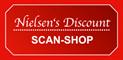 Logo Nielsen's Discount