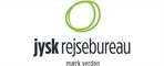Logo Jysk Rejsebureau