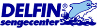 Logo Delfin Sengecenter