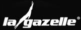 Logo La Gazelle