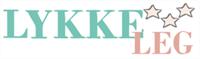 Logo Lykke Leg