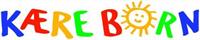 Logo Kære Børn