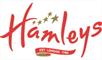 Logo Hamleys